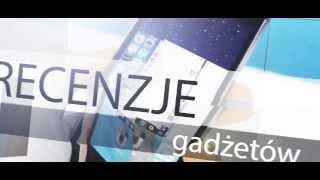 CyberZerg - Recenzje gadżetów z przymrużeniem oka
