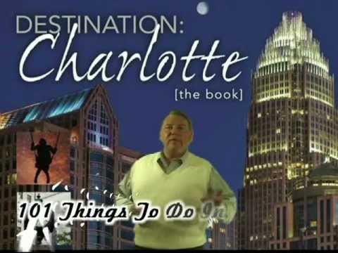 Charlotte Industry and Commerce Part 1