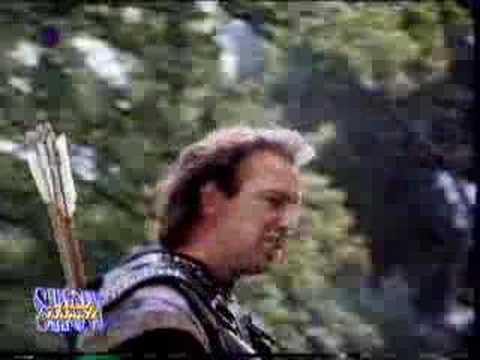 Robin Hood mit SP-Lied