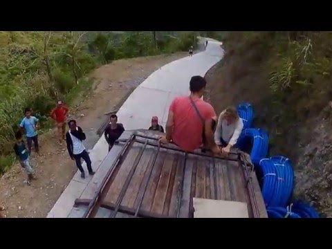 How to go to Apo Whang-Od's House in Buscalan, Mt. Province