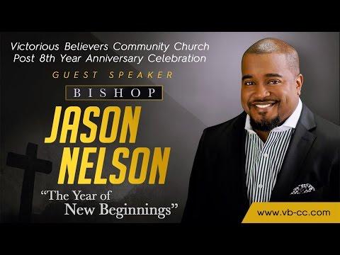 03-26-17- VBCC - 8TH ANNIVERSARY CELEBRATION ft. Bishop Jason Nelson