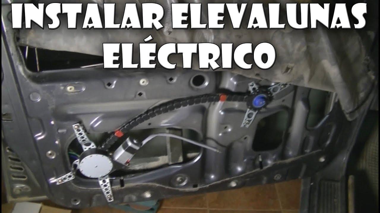 kit de reparaci/ón de elevalunas el/éctricos Bossmobil Traserao derecho o izquierdo E39