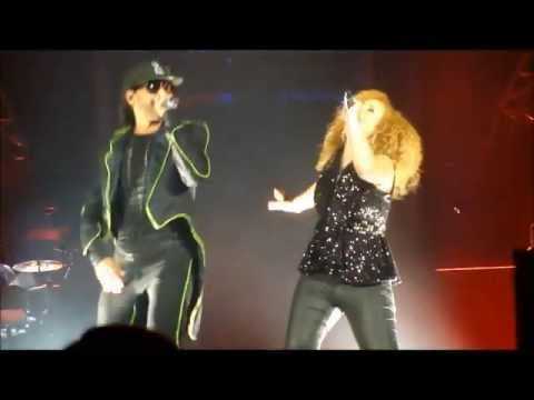 Group 1 Crew performing live at WinterJam 2012 (Watch in HD)