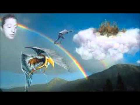 Somewhere Over The Rainbow Cover Version.wmv