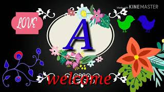 a-letter-whatsapp-love-status-tera-naam-lene-ki-chahat-hui-hai