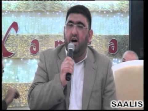 Muminin qrupu Haci Rasim Xudayi Haci...