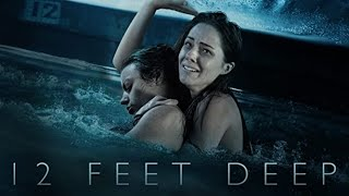 12 Feet Deep (2017) Film Streaming - Bioskop Subtitle Indonesia