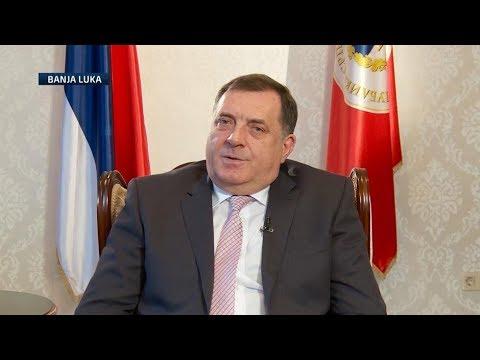 N1 Pressing: Milorad Dodik (28.3.2018.)