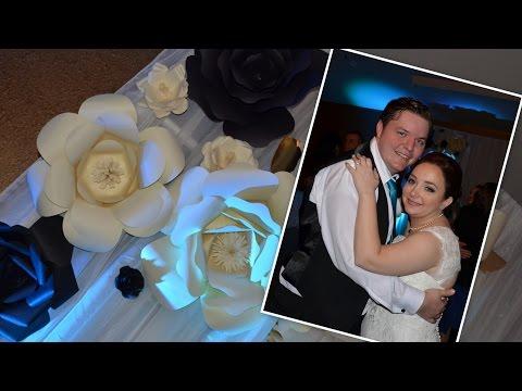 Julie & Marijan's Wedding - February 11, 2017 PART 2