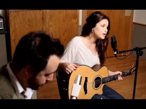 Gone Gone Gone - Phillip Phillips - Official Acoustic Music Video - Savannah Outen & Jake Coco