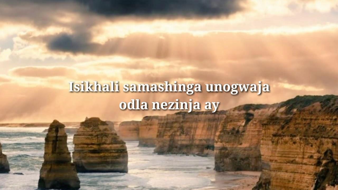 big zulu isikhali samashinga bars lyrics youtube