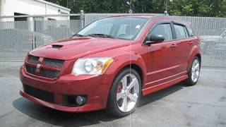 2008 Dodge Caliber SRT-4 Start Up, Exhaust, and In Depth Tour