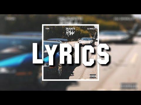 Tyga - Lil Porsche [OFFICIAL LYRICS]
