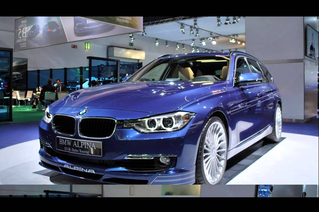 2015 model bmw alpina d3 bi turbofrankfurt autoshow youtube. Black Bedroom Furniture Sets. Home Design Ideas