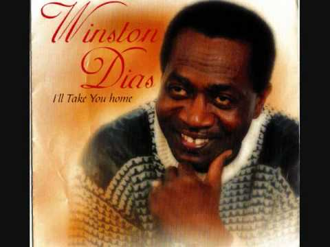 Winston Dias- lay your head on my shoulder.wmv