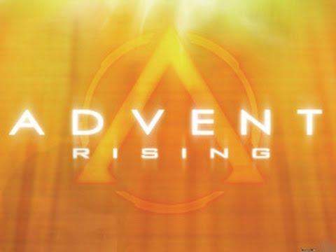 advent rising part 1 youtube. Black Bedroom Furniture Sets. Home Design Ideas