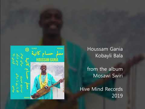 03 Kobayli Bala - Houssam Gania