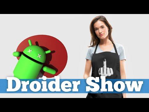 КОНЕЦ Android, iPhone X за $150 и Apple облажалась   Droider Show #367