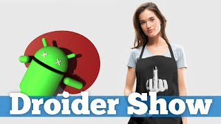 КОНЕЦ Android, iPhone X за $150 и Apple облажалась | Droider Show #367
