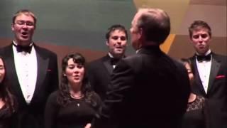 Stephen Foster arr  Holloran  Nelly Bly   University of Louisville Cardinal Singers, Kentucky, USA