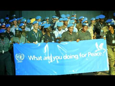 Recruitment at the United Nations system (Inter-Agency)