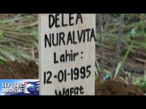 Misteri kematian Mahasiswi UNJ diragukan keluarga korban [Sindo Siang] [11 Nov 2015]