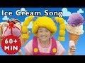 LIVE Baby Songs | Ice Cream Song - Mother Goose Club |  Children Kids & Toddlers Songs | Learn Color