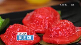 Berbagai Macam Kue Tradisional Indonesia - Stafaband