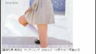 美華@美脚画像診断 福留佑子 動画 21