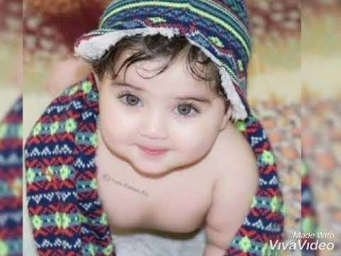 Cute baby's pics