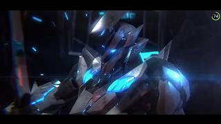 One of the top games for android (Implosion)