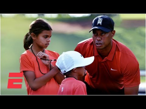 Tiger Woods has changed, but so has Augusta National | The Masters