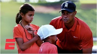 Download Tiger Woods has changed, but so has Augusta National | The Masters Mp3 and Videos