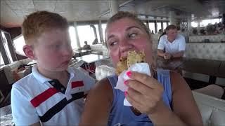 Отдых в Кемере 2019 ✔Такого Моря я еще НЕ ВИДЕЛА ✔Медуза Горгона в Турции.