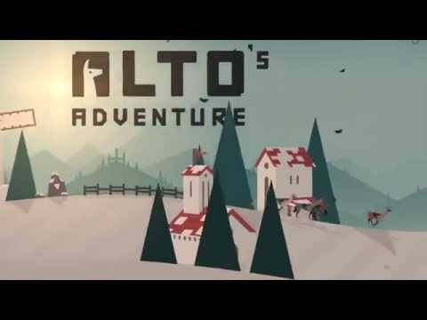 how to change characters in altos adventure