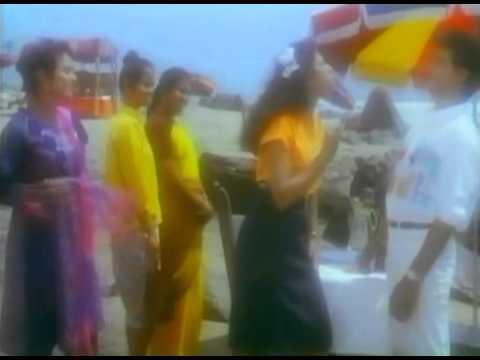 Telugu Actress Amani Smoking
