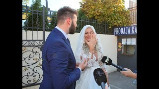 Gorana i Marko Gacic - Intervju - (Telegraf 19.10.2017) thumbnail