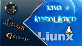 Java 8 unter Linux Installieren [UPDATE] by Ice-Tutorials [HD] [GER]