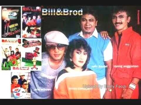 Bill & Brod   Singkong dan Keju