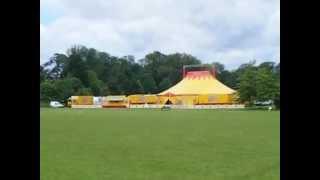 UK Circus days blog 14