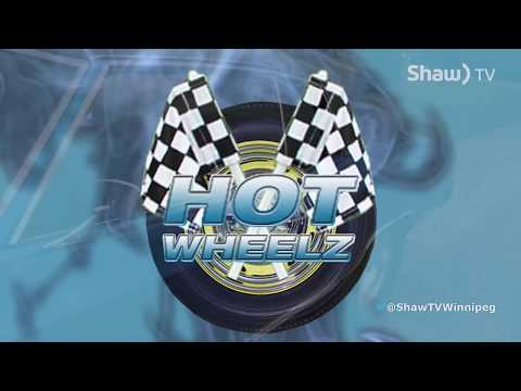 """Hot Wheelz"" Episode 3 on Shaw TV"