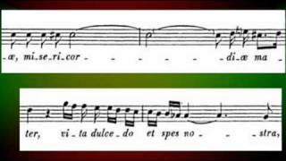 Handel - Salve Regina. Espada, Tomadin. 1 of 2