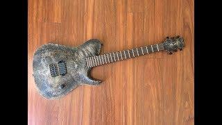 Baixar UNBIASED GEAR REVIEW - Mermet Custom 6-string guitar