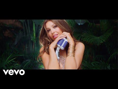 Смотреть клип Thalia - Mojito