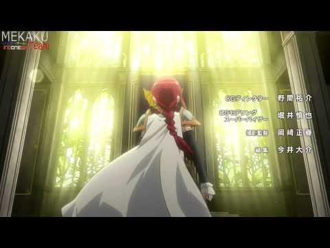Gate jieitai kanochi nite kaku tatakaeri Opening 1