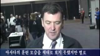 2009 0326 Brian Orser Interview