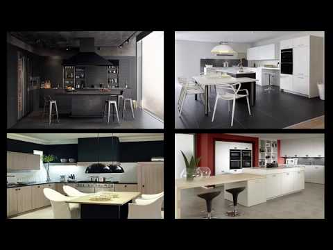 German Kitchen Showrooms London | Kitchen Company London by Wilson Fink