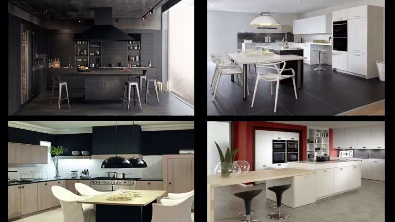 German Kitchen Showrooms London   Kitchen Company London by Wilson ...