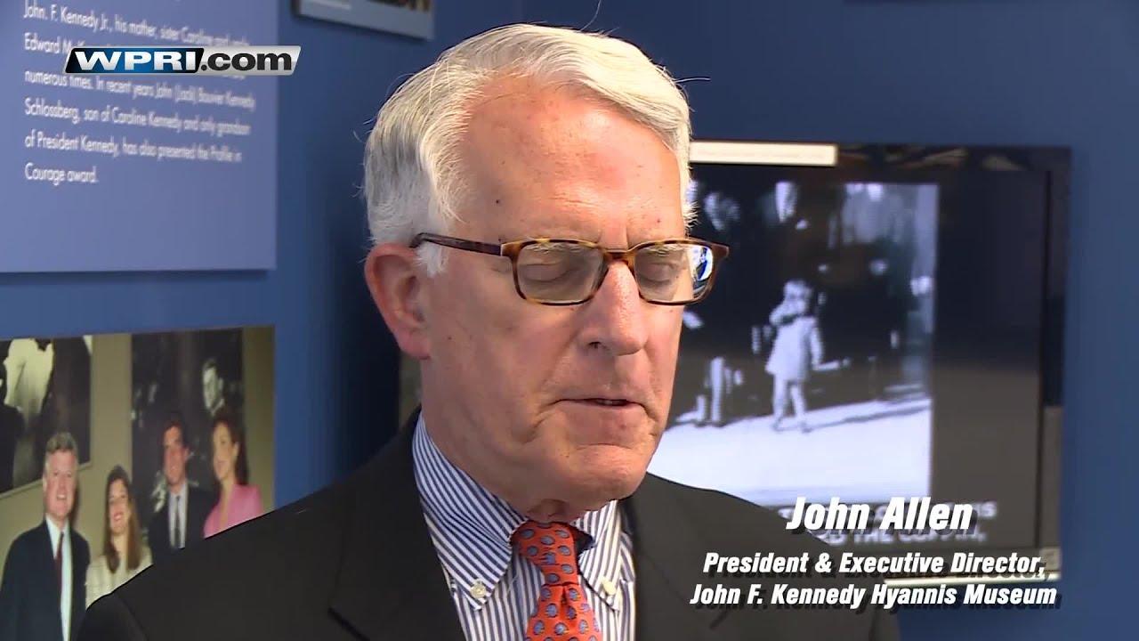 Video Now: Remembering JFK Jr.