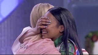 Ashanti's Make-A-Wish Surprise